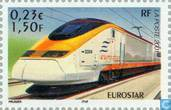 Locomotives - Eurostar