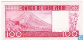 Bankbiljetten - Banco de Cabo Verde - Kaapverdië 100 Escudos