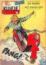 Strips - Geschiedenis van de wereld, De - De geschiedenis van de wereld