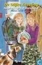 Boeken - Olijke tweeling, De - De olijke tweeling helpt mee in het dierenasiel