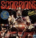 Disques vinyl et CD - Scorpions [DEU] - No One Like You