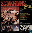 Vinyl records and CDs - Scorpions [DEU] - No One Like You