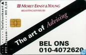 Moret Ernst & Young