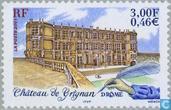 Postage Stamps - France [FRA] - Grignan Castle