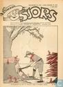 Strips - Sjors [BEL] (tijdschrift) - Sjors 07-02