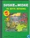 Strips - Suske en Wiske - De botte botaknol