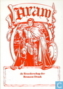 Bandes dessinées - Aram - De broederschap der Bronzen Draak
