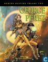 Bandes dessinées - Modern Masters - George Pérez