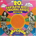 20 Fantastic Hits By the Original Artists - volume one