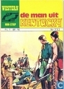 Bandes dessinées - Man uit Kentucky, De - De man uit Kentucky