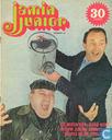 Bandes dessinées - Jamin Junior (tijdschrift) - Nummer  19