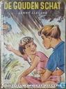 Books - Slegers, Jenny - De gouden schat