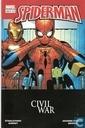 Comics - Spider-Man - CIVIL WAR