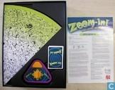 Board games - Zoom In - Zoom-in - Het snelle zoekspel