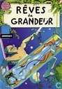 Comics - Jan Zeiloor - Rêves de grandeur