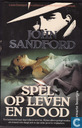 Boeken - Lucas Davenport - Spel op leven en dood