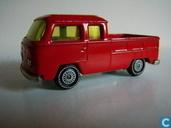 Modellautos - Siku - Volkswagen prischenwagen