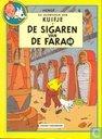 Comic Books - Tintin - De sigaren van de farao / De Blauwe Lotus
