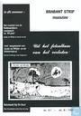 Strips - Brabant Strip Magazine (tijdschrift) - Brabant Strip Magazine 51