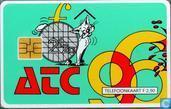 ATC voorspoedig 1996