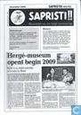 Bandes dessinées - Sapristi!! (tijdschrift) - 44/45, december 2006