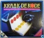 Board games - Kraak de Kode - Kraak de kode