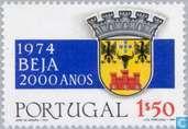 Timbres-poste - Portugal [PRT] - Beja 2000j