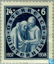 Postage Stamps - Austria [AUT] - Winter Help