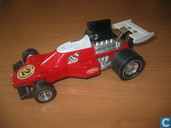 Modellautos - Tonka - F1 racecar