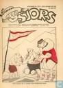 Comic Books - Sjors [BEL] (magazine) - Sjors 07-30