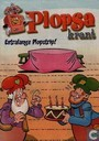 Bandes dessinées - Plopsa krant (tijdschrift) - Nummer  95