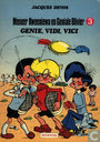 Bandes dessinées - M. Rectitude et Génial Olivier - Genie, vidi, vici