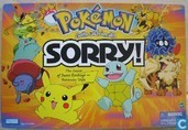 Pokemon Sorry