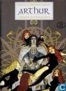 Comics - Arthur [Lereculey] - Peredur de onbevangene