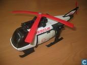 Modelauto's  - Tonka - Tonka rescue-chopper