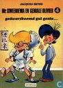 Strips - Mr. Kweeniewa en Geniale Olivier - Gedwarsboomd gul genie...
