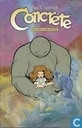 Comics - Concrete - Fragile Creature