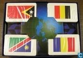 Spellen - Vlaggen van de wereld - Vlaggen van de wereld