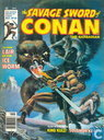 Strips - Conan - The Savage Sword of Conan the Barbarian 34