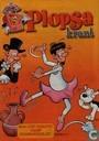 Bandes dessinées - Plopsa krant (tijdschrift) - Nummer  96