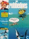 Comic Books - Flagada - Robbedoes 2002