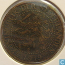Coins - the Netherlands - Netherlands 2½ cents 1919