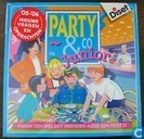 Board games - Party & Co - Party & Co - Junior