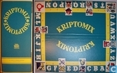 Board games - Kriptomix - Kriptomix