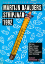 Martijn Daalders Stripjaar 1992