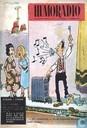 Comic Books - Humoradio (tijdschrift) - Nummer  540