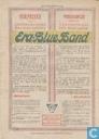 Strips - Era-Blue Band magazine (tijdschrift) - 1927 nummer  2