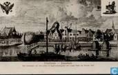 Ansichtskarten  - Zaandam - Czaar Peter de Grote