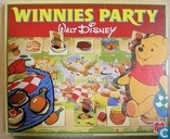 Board games - Winnies Party - Winnies Party