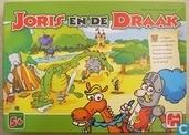 Jeux de société - Joris en de draak - Joris en de draak